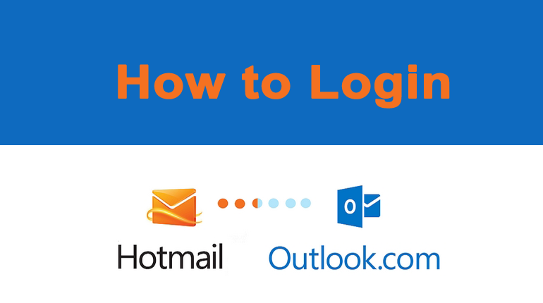 How to Login to My Hotmail Account - HowToAssistants.com