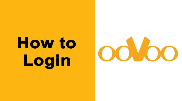 oovoo log in page