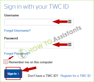 How To Login To My Time Warner Cable Account Howtoassistants
