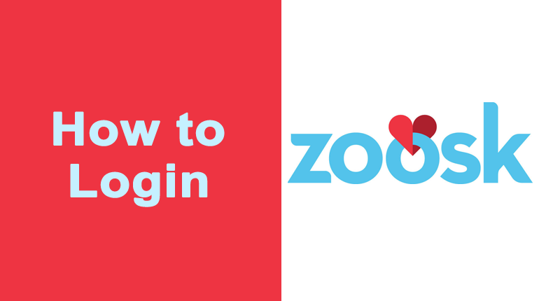 Zoosk online dating login