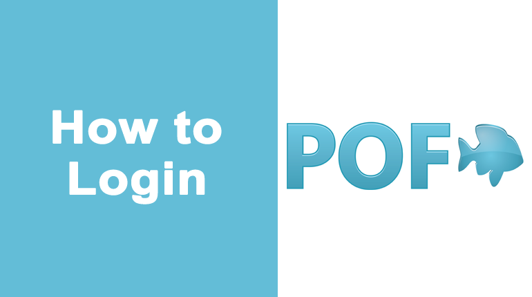 How to Login to My POF Account - HowToAssistants com